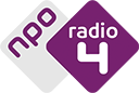 Logo NPO Radio 4